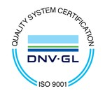 ISO 9001 International Standards Certification